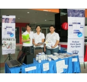 Royal White's Campus Roadshow 2011