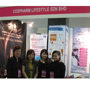 BeautyPro Beauty Exhibition 2013 ( PWTC)