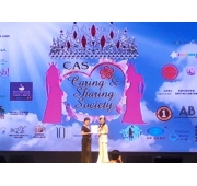 CAS Philanthropy Malaysia 2012 Charity Dinner